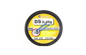 Пуля Скарабей 0,40 по 600 шт/пчк колпачковая