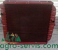 Радиатор Нива 5-ти рядный 15К-22С2-1
