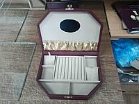 Шкатулка для украшений большая подарок женщине, фото 1