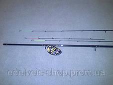 Пикерное удилище Winner Teramar Series 2.40m  тест 30-60 (FIBER GLASS), фото 2