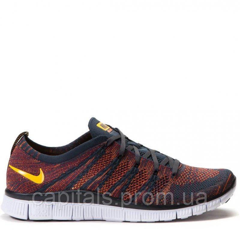 949d4dff Мужские Кроссовки Nike Free Flyknit NSW