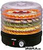 Сушка для овощей и фруктов Vinis VFD-360B