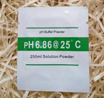 Калибровочный раствор для PH метров (6.86)