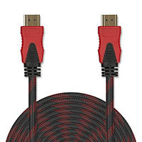 Кабель HDMI-HDМI JA-HD9 10 метров