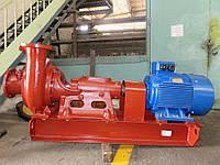 Насос НЖФ-150 для навоза, для жома Агрегат НЖФ-150 на станине