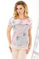 Женская блузка Gracja Top-Bis, коллекция весна-лето