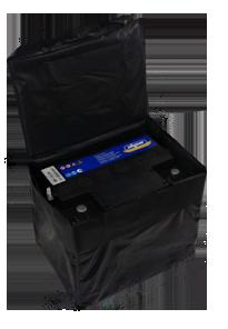 Защитный чехол для аккумулятора Кенгуру Pro