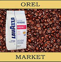 Кофе в зернах LAVAZZA Gusto Pieno весовой 1кг
