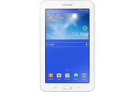 Samsung T 113 Tab 3 Lite 7.0 8 GB White