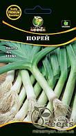 """Семена Лука """"Порей"""" 1 г. СН."""