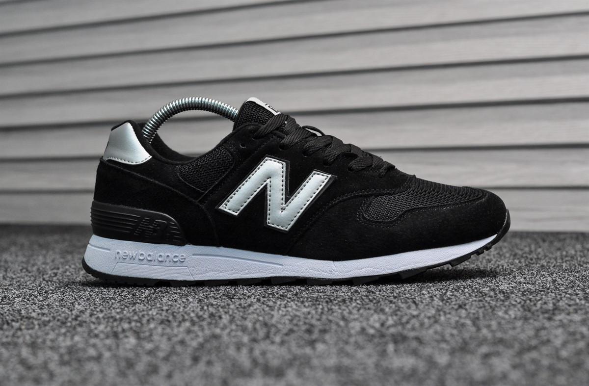 New Balance 1400 Black (Реплика)