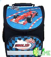 Ортопедический рюкзак, ZIBI Bolid , фото 1