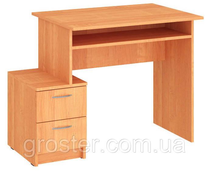 Письменный стол Софт для дома, кабинета и офиса