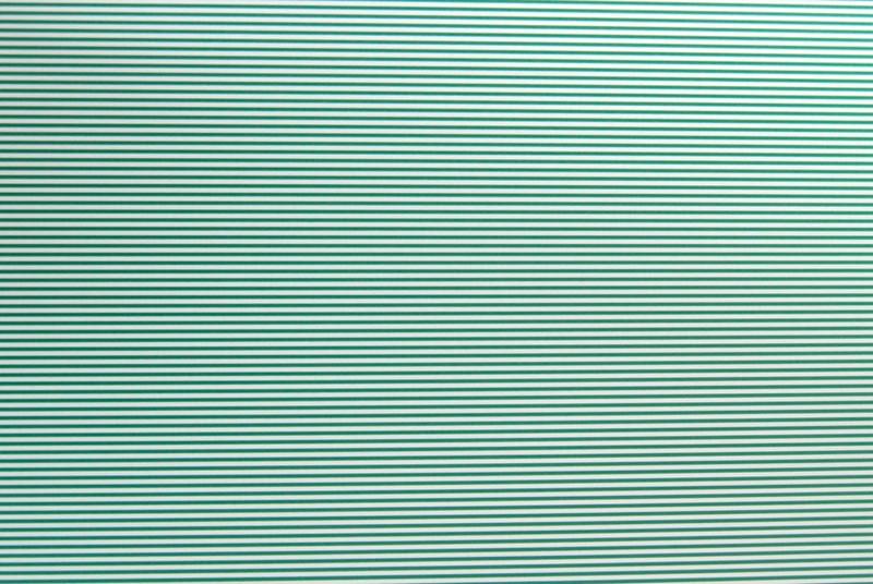 Бумага с рисунком Heyda Линейка двусторонняя Зеленая 21x31см 200г/м2 4005329746376
