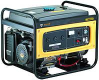 Выбор генератора, электростанции - бензиновый или дизельный?