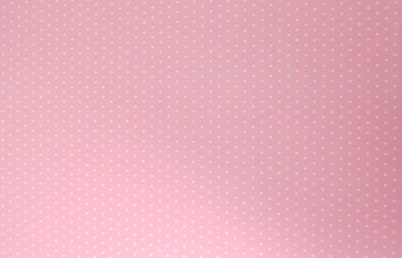Бумага с рисунком Heyda Точка двусторонняя Розовая 21x31см 200г/м2 4005329746024