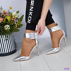 Жіноче взуття літо