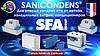 Насосы для отвода конденсата от котлов_холодильных витрин_кондиционеров sfa sanicondens