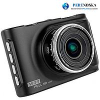 Видеорегистратор FullHD T612 / FH03S DVR HDMI Novatek/Дисплей 3,0 HD