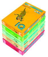 Набор бумаги цв неон IQ А480 4х50 200л. RB04