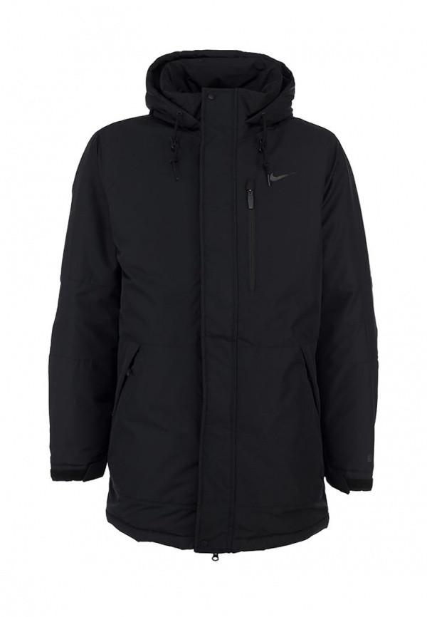 Куртка-пуховик nike Alliance Parka 550 Hooded(найк) мужской
