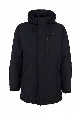 Куртка-пуховик nike Alliance Parka 550 Hooded(найк) мужской, фото 2