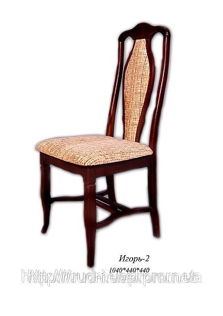 Магазин стульев