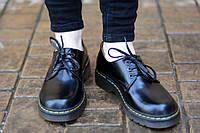 Женские туфли Dr. Martens (Лак)