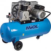 Компрессор Miol 81-194 Тайфун 100 литров, фото 1