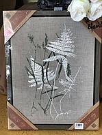 Картина для декора стен Волшебные травы