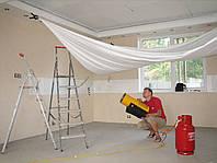 """Монтаж натяжного потолка от компании """"Everest"""", фото 1"""