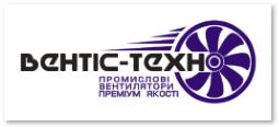 Вентис-Техно (промышленные вентиляторы, соленоиды, приводы, платы управления)