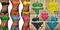 Купальники Victoria Secret з кільцями 7 кольорів / купальник с кольцами