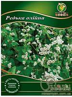 """Семена травы посевной """"Редька масличная"""",  2 кг"""