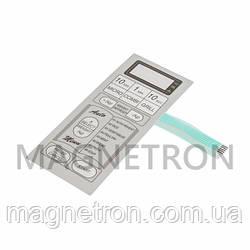 Сенсорная панель управления для микроволновой печи Gorenje 230DGE 104244