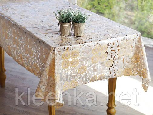 Клеенка Ажурная на праздничный стол, высокое качество! , фото 2
