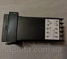 Регулятор температуры REX-100 релейный выход, фото 2