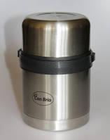 Термос пищевой на 0,8 л Con Brio СВ-320