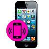 Замена виброзвонка iPhone 5/5S/5С в Донецке