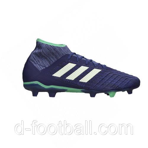 e53d95a5afea Футбольные бутсы adidas Predator 18.2 FG CP9293 - Интернет-магазин  «D-Football»