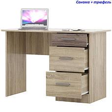 Письменный стол Школьник-4, фото 3