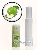 Гигиеническая помада - яблоко