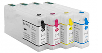 Набор перезаправляемых картриджей для epson workforce pro wp-4015dn (refill4-wp4015) с АО чипами superprint