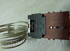 Термостат данфосс для двухкамерного холодильника 1000 мм, фото 3