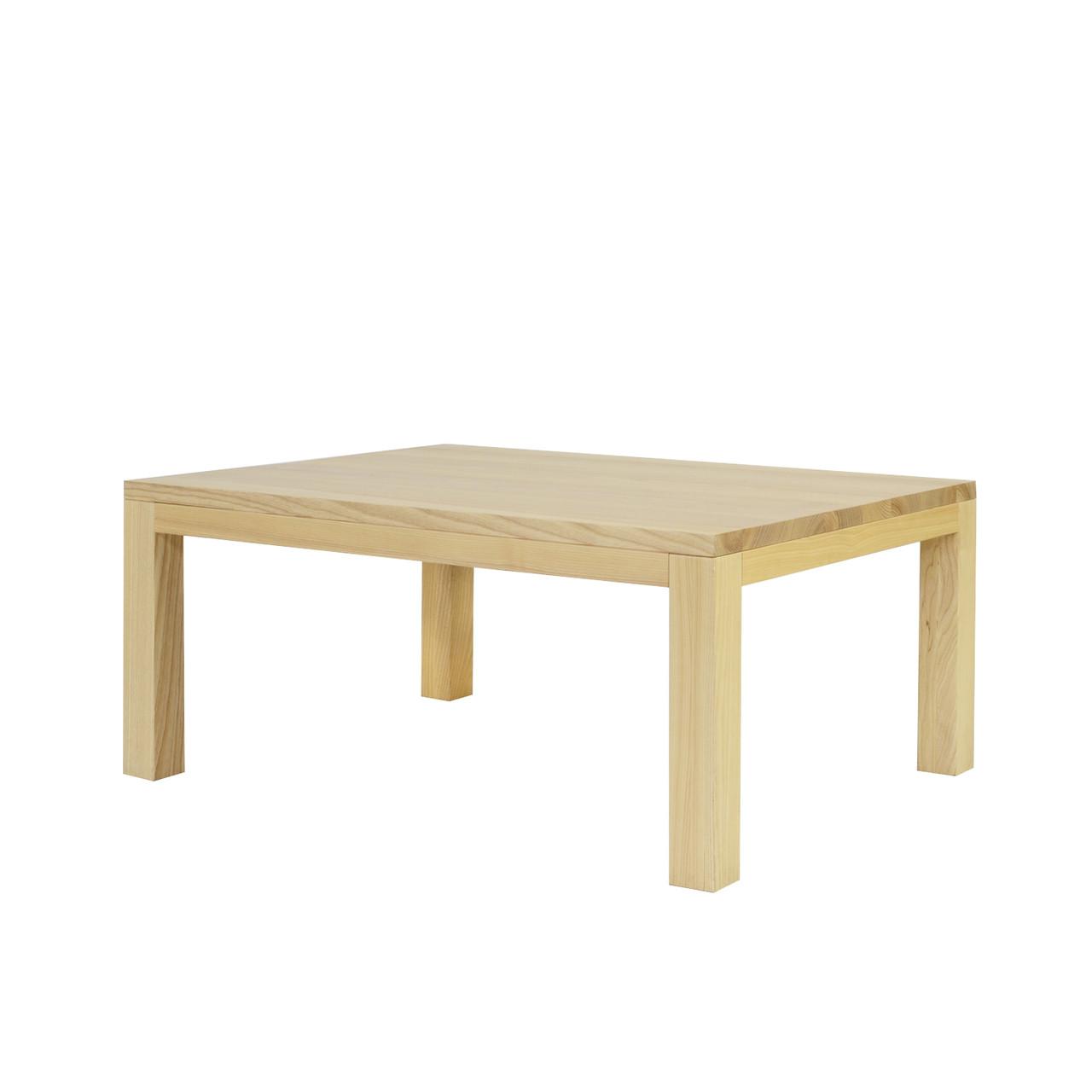 """Кофейный столик """"Билл"""" из массива дерева"""