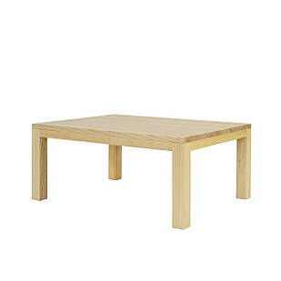"""Кавовий столик """"Білл"""" з масиву дерева"""