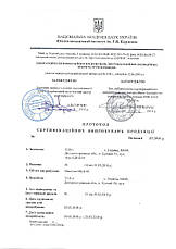 Проведение сертификационных испытаний и сертификация противокорозионных изоляционных покрытий, фото 3