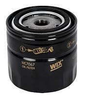 Фильтр масляный Таврия 1102, 1103, 1105 (ВАЗ 2105) (без упаковки) WIX