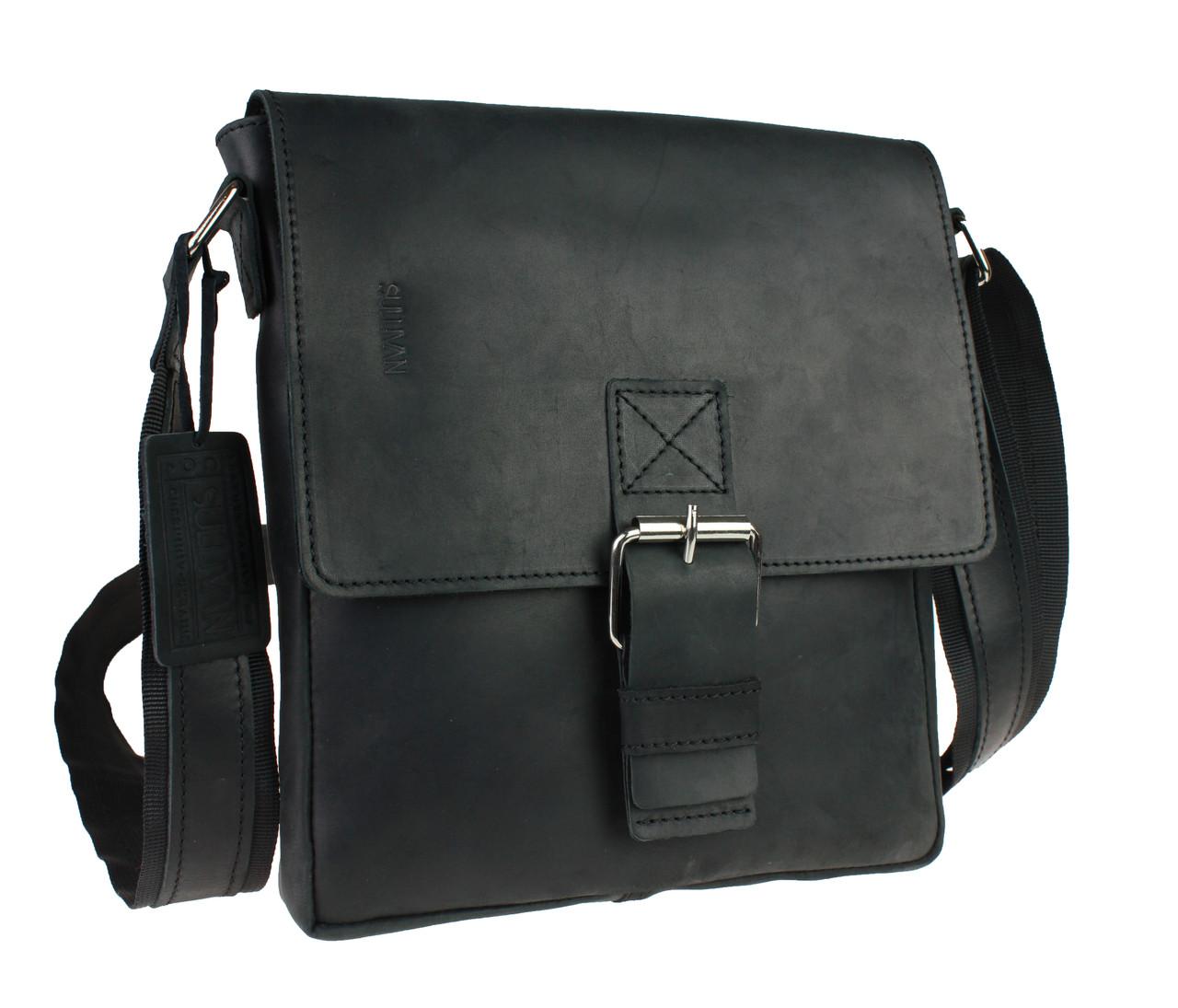 4a9a5b226777 Сумка мужская вертикальная кожаная планшет SULLIVAN: продажа, цена в ...