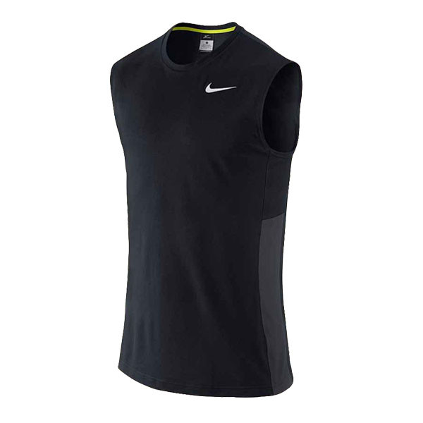 Nike Crossover Sleeveless Basketball 010 Cena 536 82 Grn Kupit V